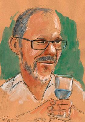 Tom von Martin