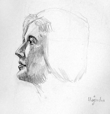 Alejandra von Keith
