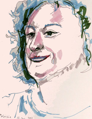 Patricia von Fredi
