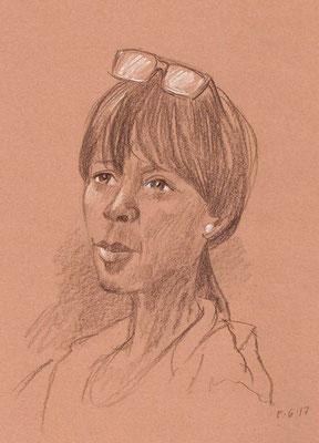 Odette von Martin