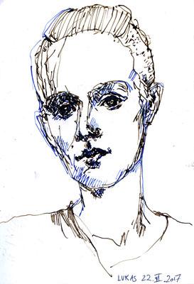 Lukas von Corina