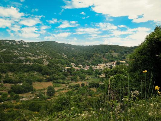Randonnée en 4X4 - Village historique d'Ano Perithia - Patrimoine de l'UNESCO