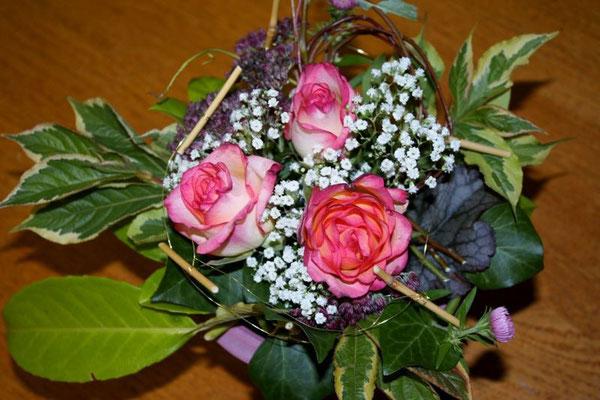 Wünschendorf Elster: Floristikabend mit Vera
