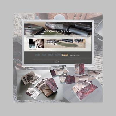 Corporate Identity/ Design/ Digital & Print