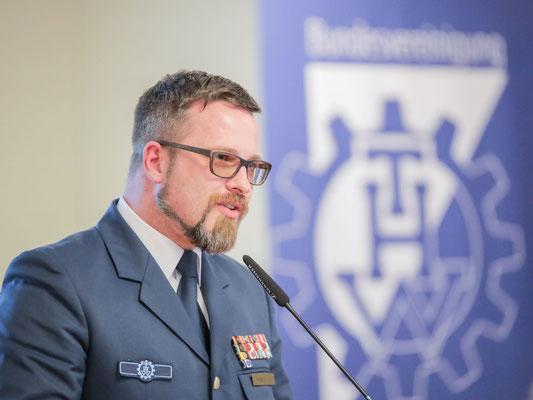 BV-Vorstand Christian Hermann