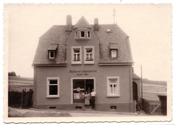Bäckerei Rudolf Müller