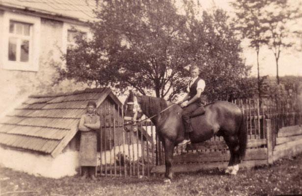 Anwesen Rank (Egelkraut), Backhaus