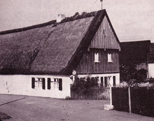 Anwesen Hofmann