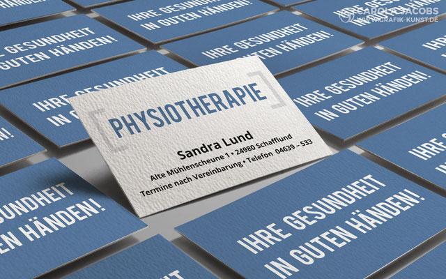 Physiotherapie Sandra Lund
