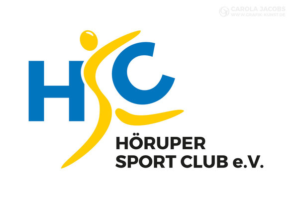 Höruper Sportverein - Logo