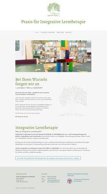 Praxis für Integrative Lerntherapie - Stahnke Nordhackstedt