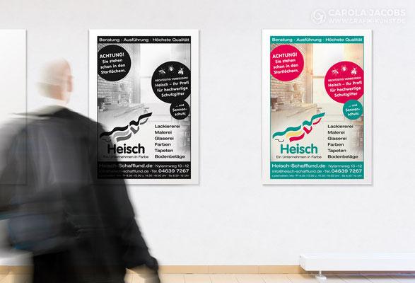 Malerei Heisch Schafflund - Anzeigen