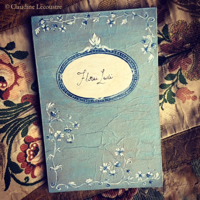 Carnet d'été / Summer sketchbook, aquarelle et gouache / watercolor and gouache