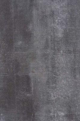 Zementgebundene Spanplatte durchgefärbt, schwarz