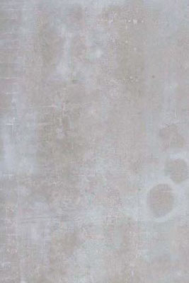 Zementgebundene Spanplatte durchgefärbt, grau
