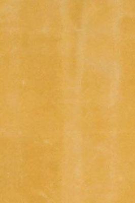 Zementgebundene Spanplatte durchgefärbt, gelb