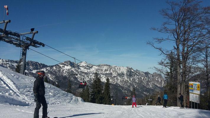 Götschen Bergstation