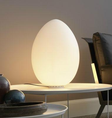 Uovo FontanaArte. Disponibile nella nostra esposizione.