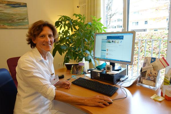 Dr. Glatthor-Höß, Kardiologie und Psychotherapie