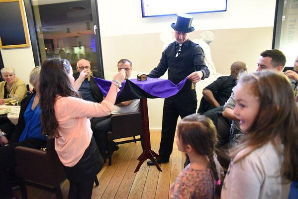 Kinderunterhaltung, Kindershows in Stuttgart buchen, Ideen für Geburtstagsfeiern