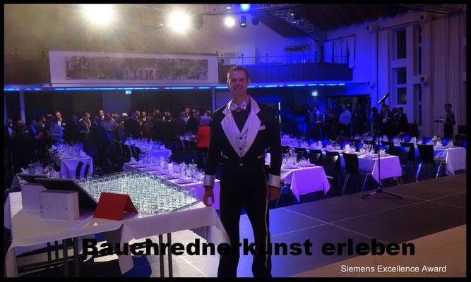 Der Bauchredner Karlsruhe kommt über all hin wo besten Shows erwartet werden. Mit seinem Schneemann bringt er die Gäste zum Lachen, Staunen, Wundern, Ergötzen und jeder taucht ein in einer Welt voller Wunder. Diese Bauchrednershow ist sicher einzigartig.