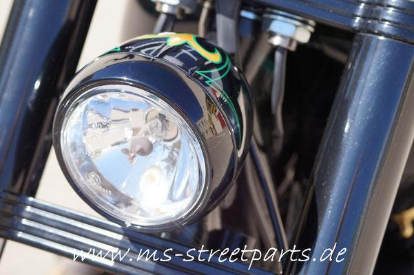 Harley Davidson Twin Cam