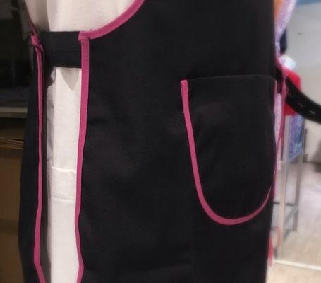 blouse pro - kitchenette KATIA élastique