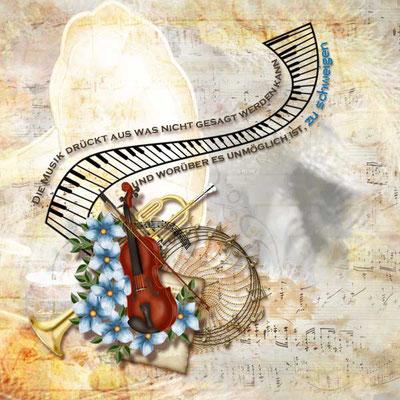 Kit-Da ist Musik drin © Dorena B.