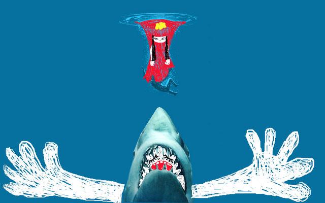サメBOYの願い