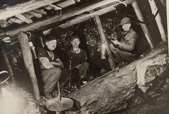 Quelle: Aus einer Fotoalbumsseite Heimatverein Kohlscheid (1936)