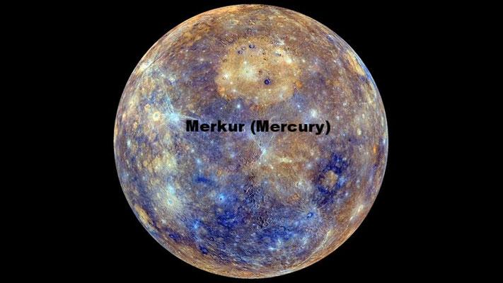 Merkur Steckbrief