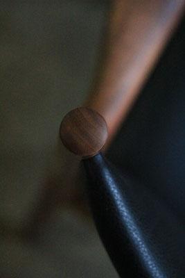 リペア 座面 背面 張替 本革
