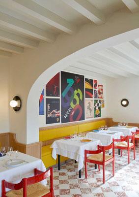 Cavallino Restaurant