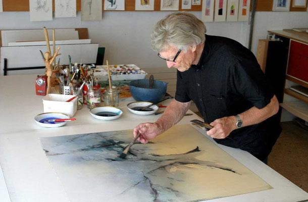 Atelier Paul Wyss, Kappel