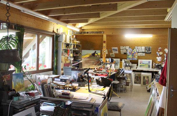 Atelier Johanna Borner