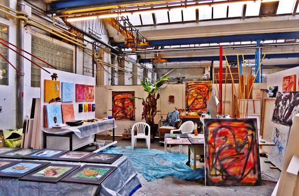 Atelier Pedro Meier in Olten