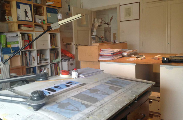 Atelier Jacquy Neukomm, Olten