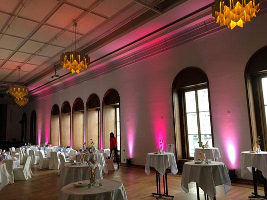 Hochzeit Casinotheater Winterthur
