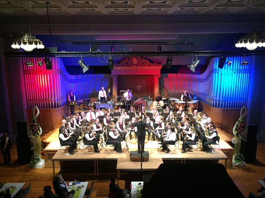 Blasorchester Winterthur BOW