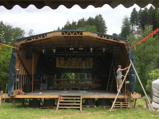 Grenen Open Air 2019