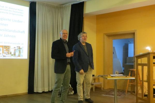 Dirk Philipp Frankreichforum/  Prof.Dr. Dietmar Hüser Universität Saarbrücken