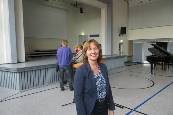 Ursula Grüninger Friedrichsgymnasium