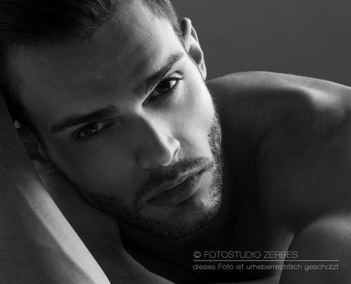 Portrait Fotografie Männer