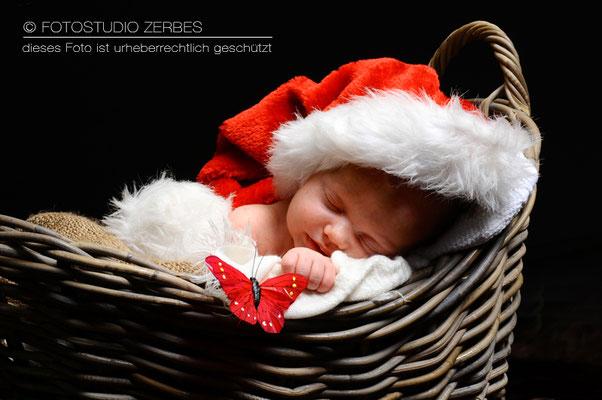 Newborn Fotoshooting Köln