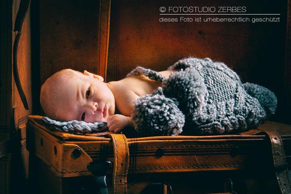 Newborn Fotografie Köln