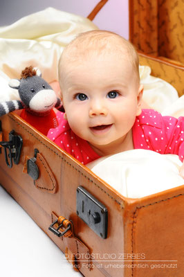 Baby Fotografie Köln