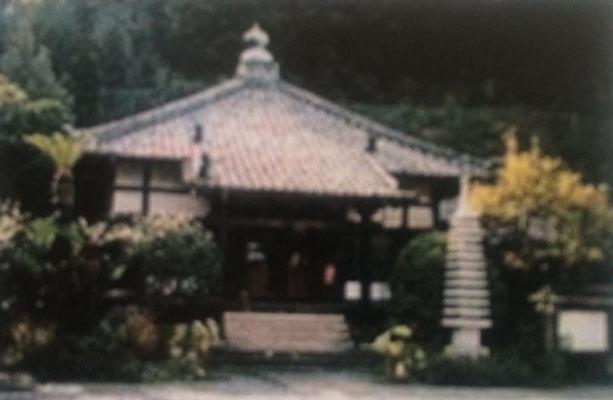 日露和親条約調印の長楽寺・下田