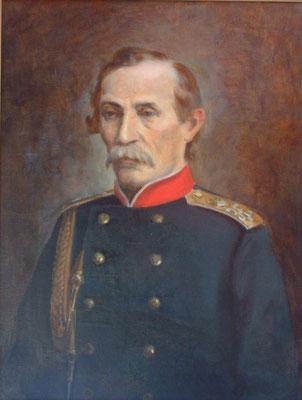 エヴフィミー・プチャーチン(1803~1883)