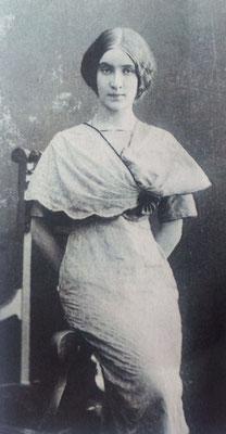 カニョンコフ夫人マルガリータ