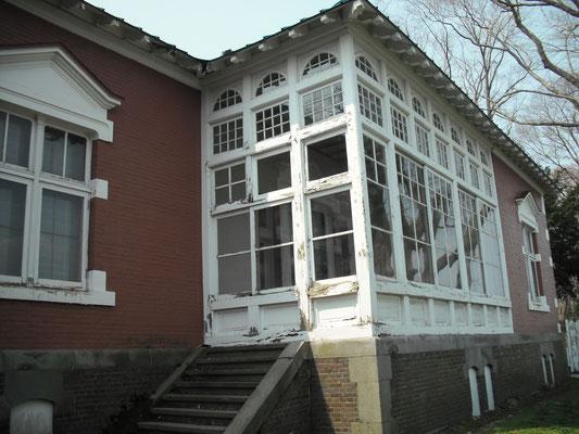 ロシア領事館